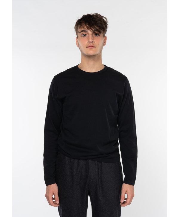 Black Sea Island Cotton Sweater