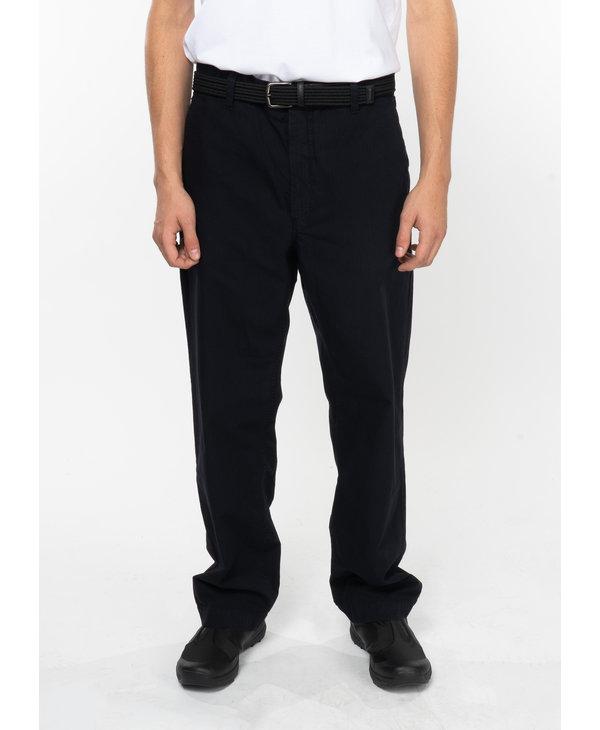 Navy Blue Lukas Ripstop Fatigue Pants
