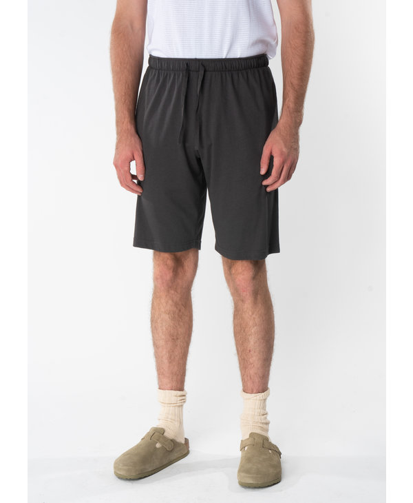 Charcoal Lounge Shorts