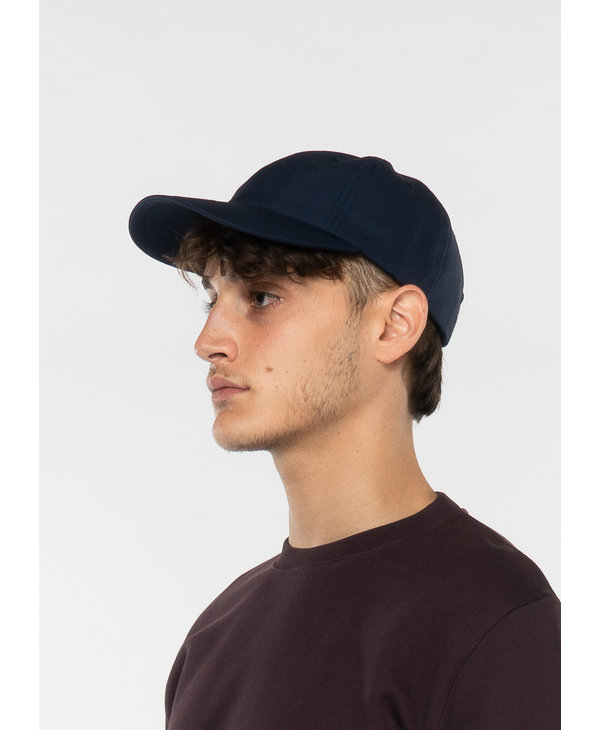 Navy Loro Piana Sports Hat