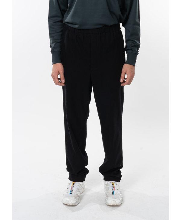 Pantalon Pyjama Noir