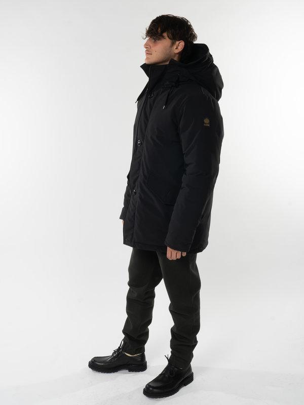 Kanuk Black Brav Jacket