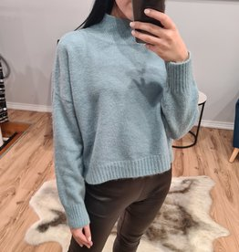 ALLY KNIT JUMPER