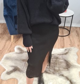 KAYLA KNIT SKIRT