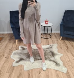 ESTELLE OVERSIZED JUMPER
