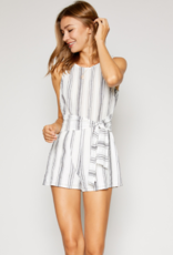 DAY TO DUSK ROMPER