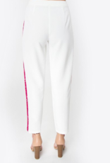 SL CHIC IN THE CITY CROP PANT