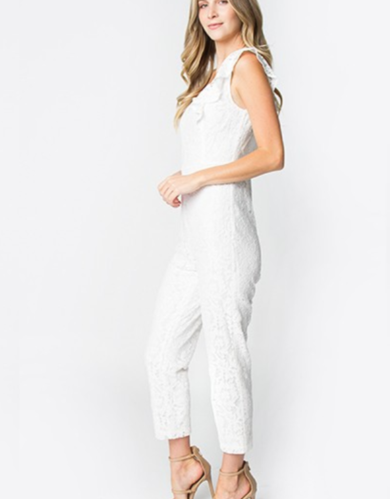 SOON TO BE MRS. JUMPSUIT