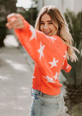 THE STARS ALIGN SWEATER