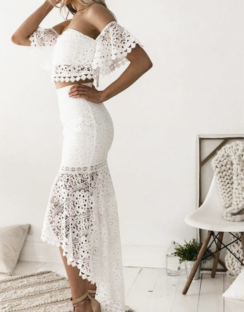 ES YOUR OWN FAIRYTALE TWO PIECE SET