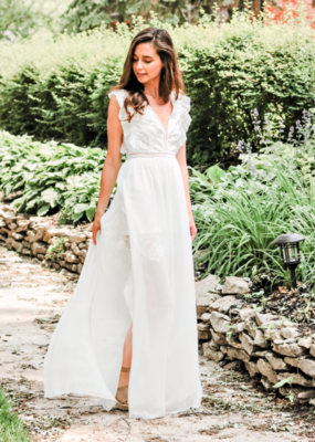 DREAM CELEBRATION MAXI DRESS