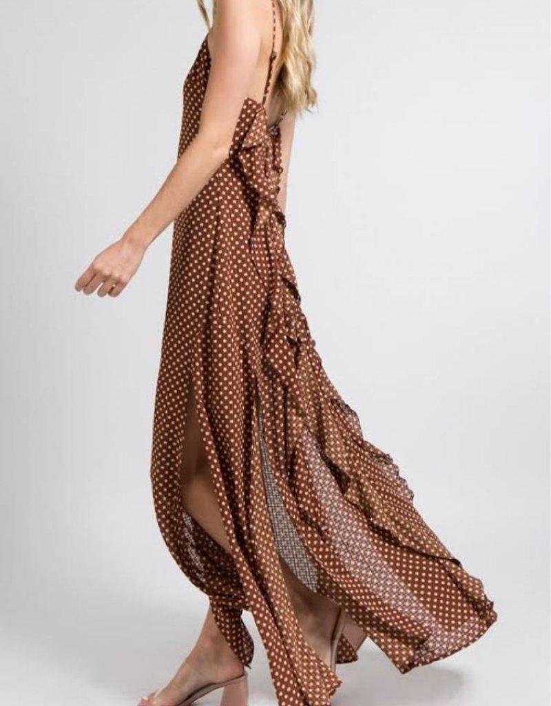 SERENDIPITY MAXI DRESS