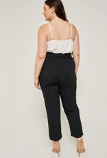 SECRET OF SUCCESS JUMPSUIT