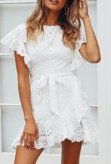 LUCKY IN LOVE DRESS