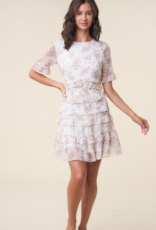 HOPE FLOATS DRESS