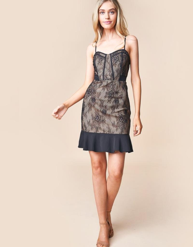 LADY MARMALADE DRESS