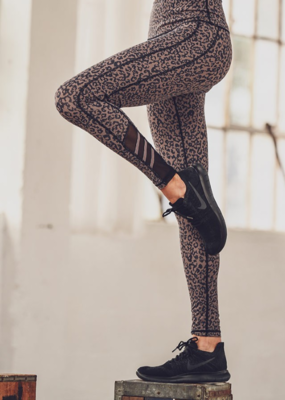 ONE WILD WORKOUT LEGGING