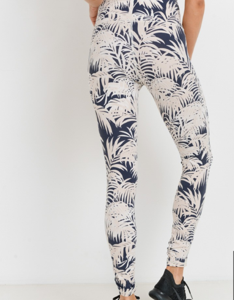 YOU WILL GET THERE LEGGING