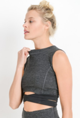 THE FLOW OF THE UNIVERSE SPORTS TOP