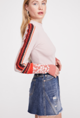 FREE PEOPLE SWITCH IT UP CUFF TOP
