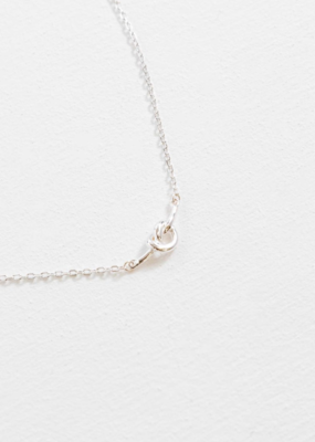 LOVE KNOT NECKLACE-FINAL SALE ITEM