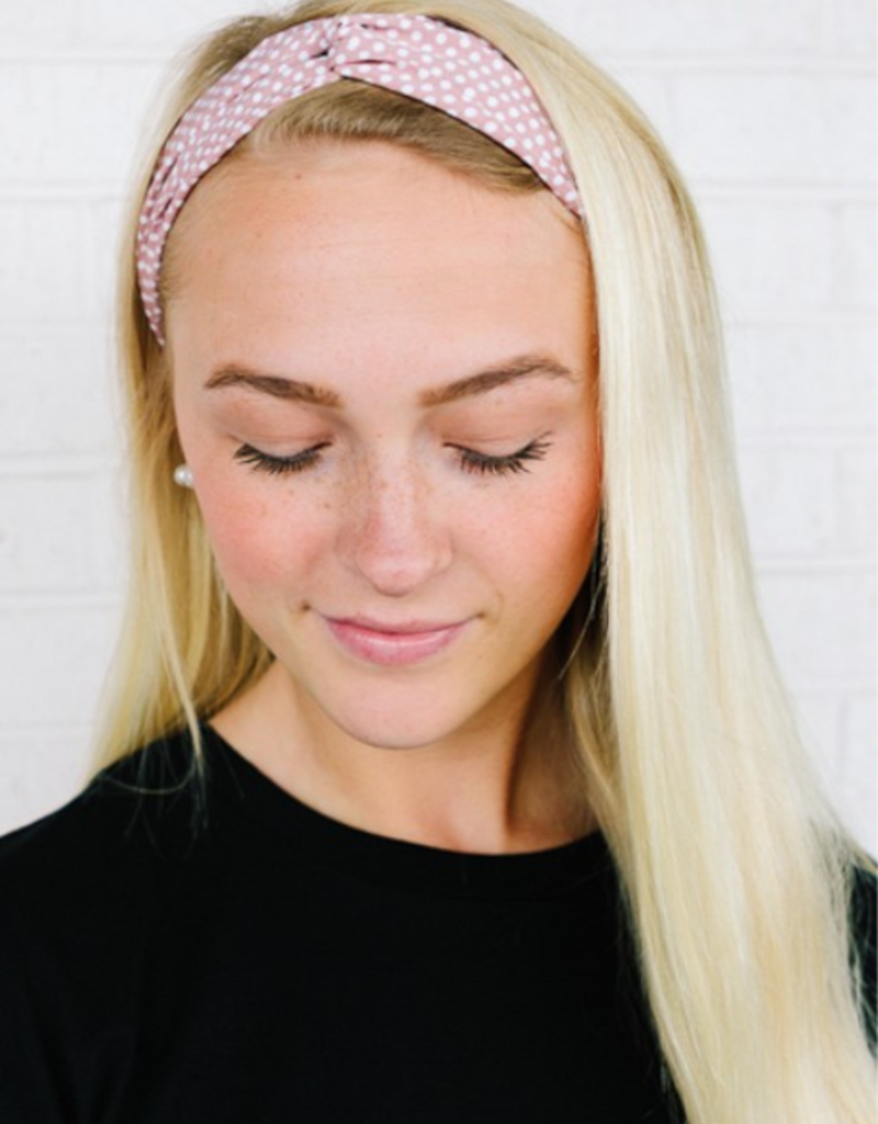 FINLEY STRETCH HEADBAND