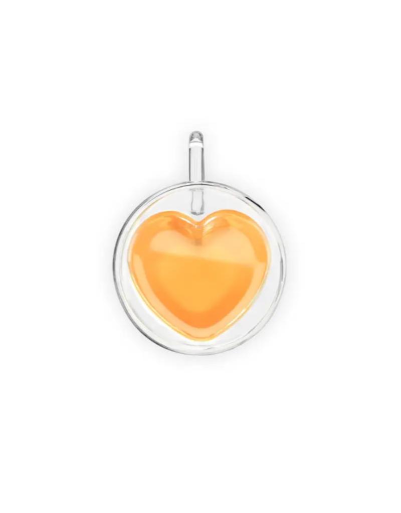 KENDALL HEART TEA MUG