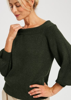 A WAY OF LIFE SWEATER