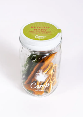 CAMP CRAFT BLOODY MARY MIX-FINAL SALE ITEM