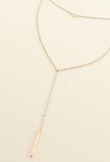 ONE & ONLY LAYERED NECKLACE