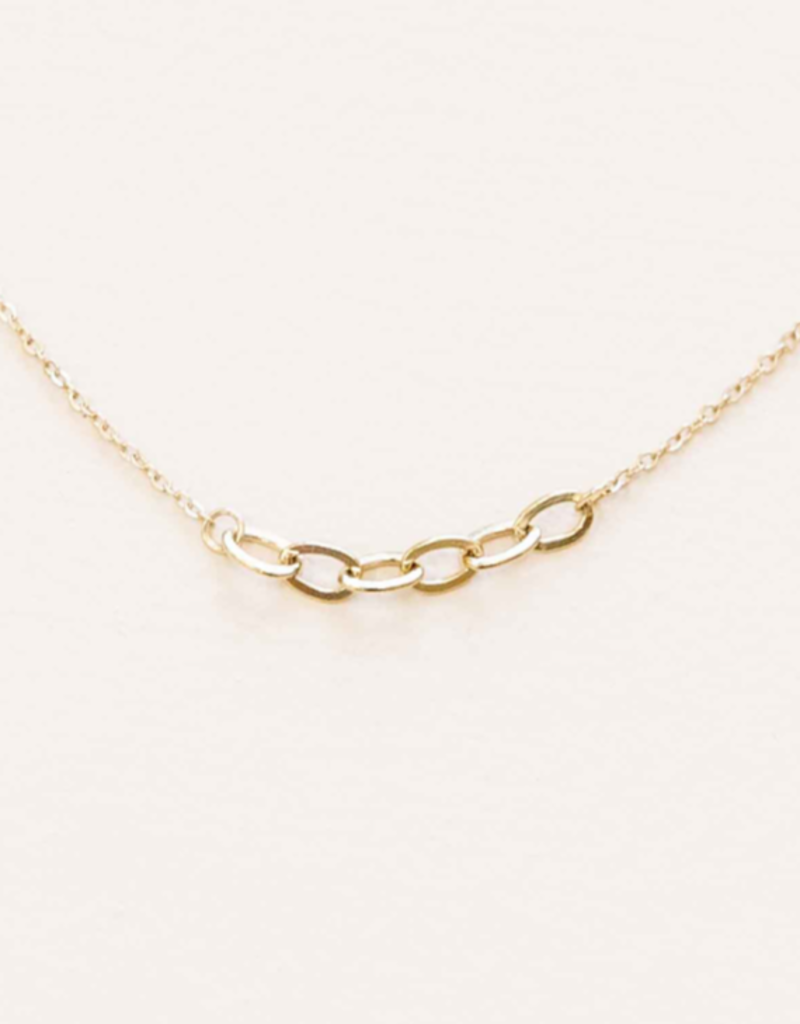 ONCE UPON A CHAIN NECKLACE