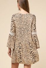 LIVE IN THE MOMENT DRESS