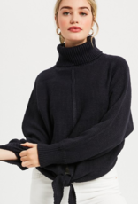 TIED AND TRUE SWEATER