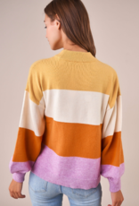 CREATIVE DIRECTION SWEATER