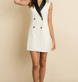 BE THE CHIC DRESS