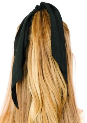MAGNOLIA HAIR SCARF-FINAL SALE ITEM