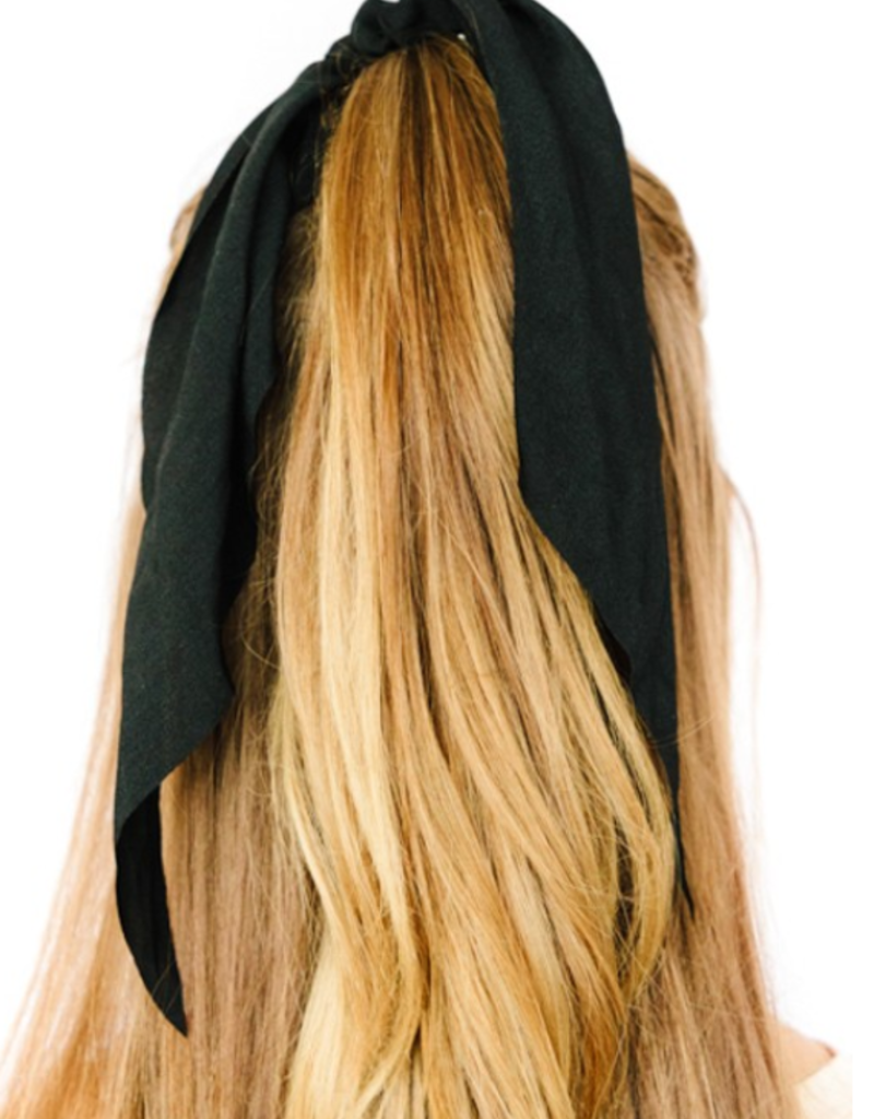 MAGNOLIA HAIR SCARF