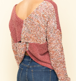 LOVE LIKE THIS SWEATER