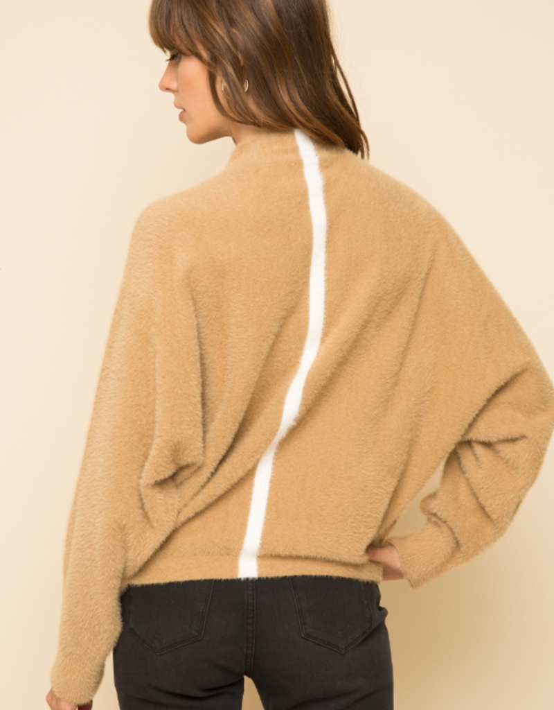 WARM EMBRACE SWEATER