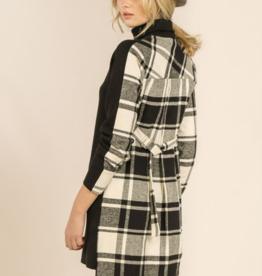 MISS MIX-IT SWEATER DRESS