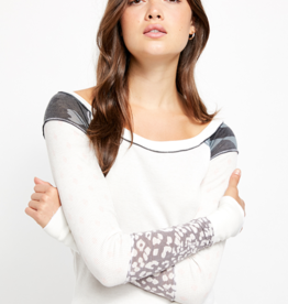 FREE PEOPLE BRIGHT SIDE THERMAL