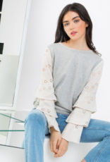 AMPLIFY THE ADORABLE TOP