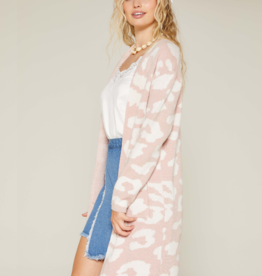 BE THE BLISS SWEATER CARDIGAN
