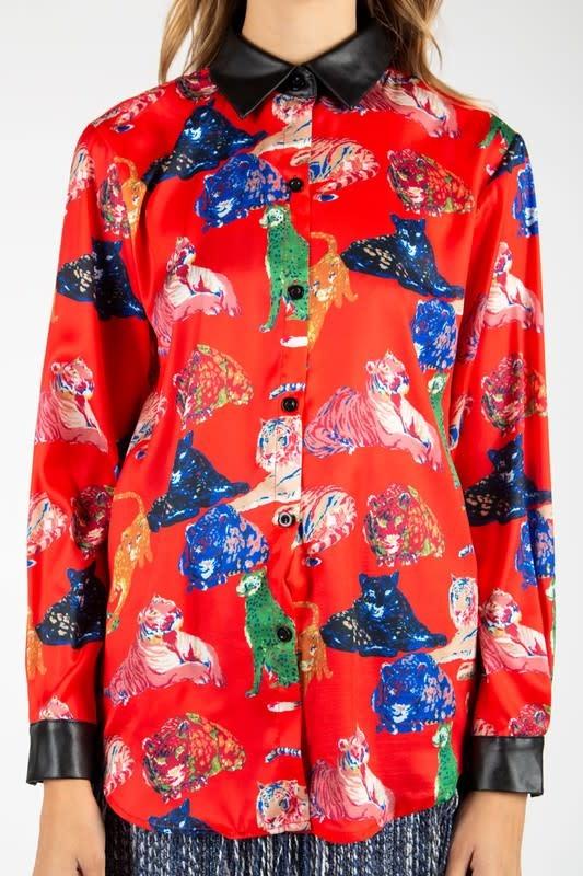 Atikshop Aleine Shirt