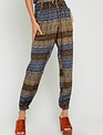Olivaceous Brooklyn Pant