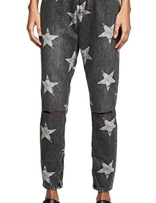 Freebirds High Waist Skinny Jean