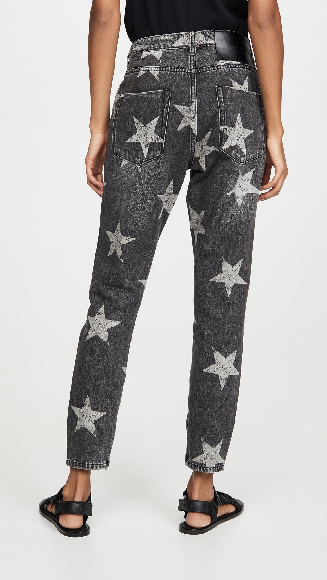 Freebirds High Waist Skinny Jean