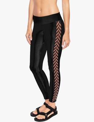 Active wear Opia Limetless H.Rise Legging