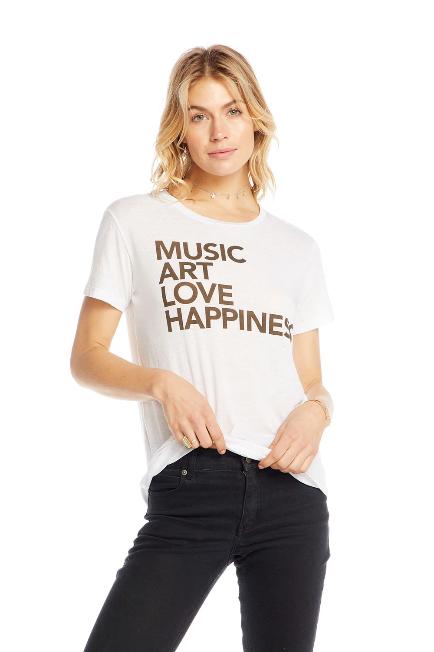 Happiness Tee