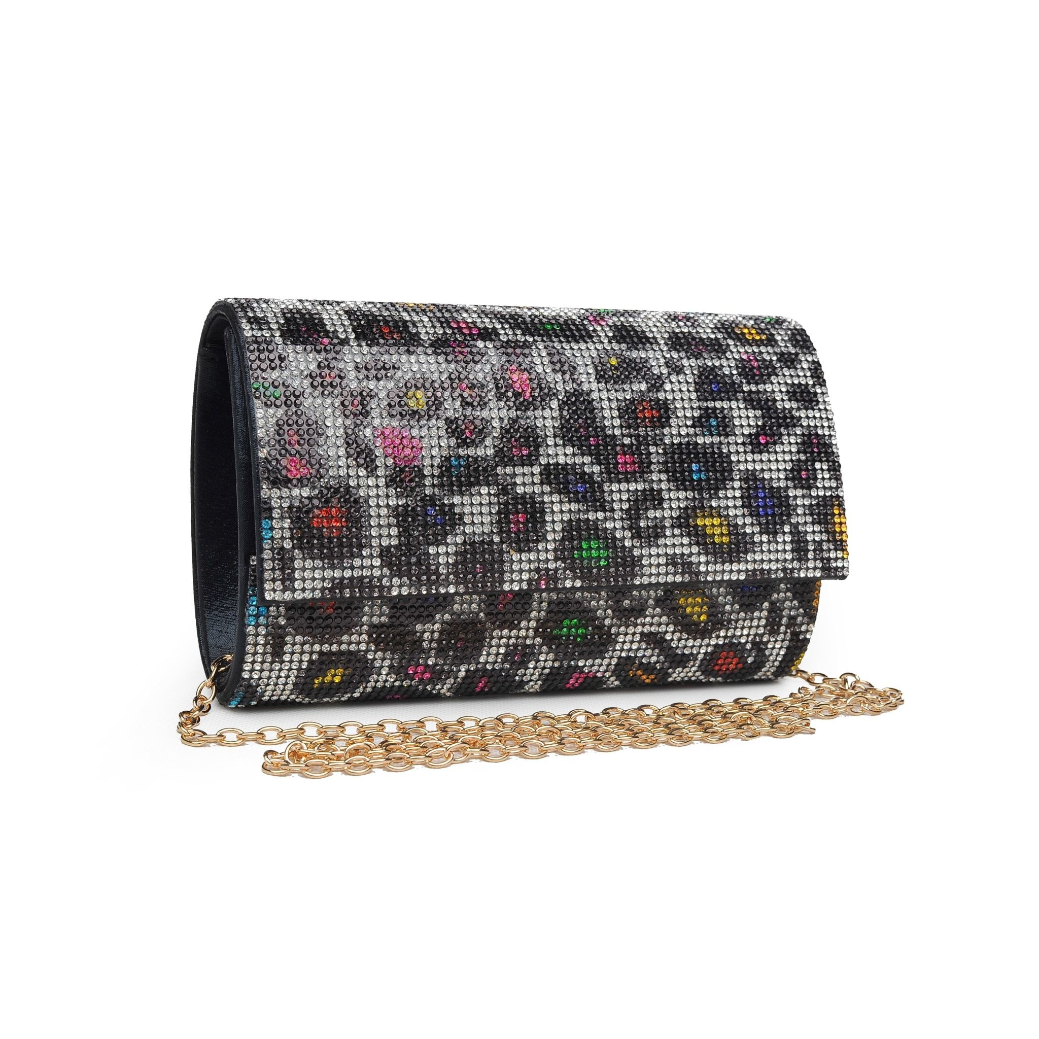 Urban Becky Clutch Multi